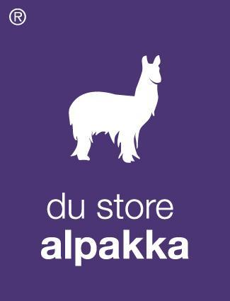 Du Store Alpakka