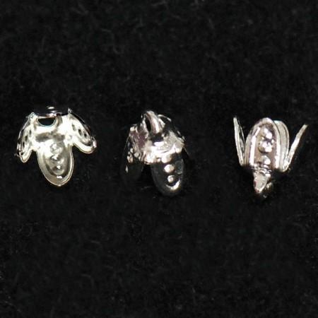 Sølv og metalldeler